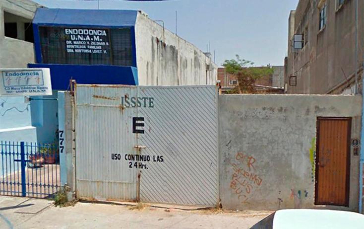 Foto de terreno comercial en venta en  , centro sinaloa, culiacán, sinaloa, 1161837 No. 01