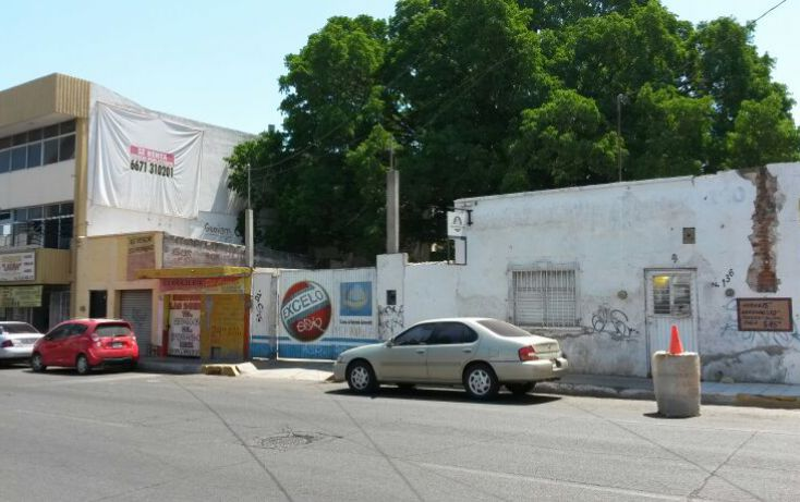 Foto de terreno comercial en venta en, centro sinaloa, culiacán, sinaloa, 1279993 no 02