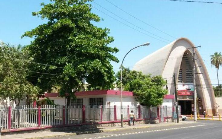 Foto de terreno comercial en venta en, centro sinaloa, culiacán, sinaloa, 1279993 no 03