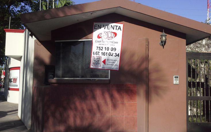 Foto de casa en venta en, centro sinaloa, culiacán, sinaloa, 1289447 no 01