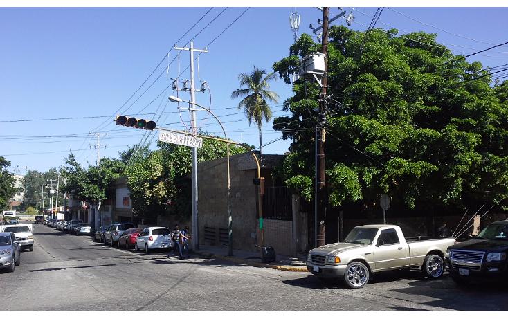 Foto de casa en venta en  , centro sinaloa, culiacán, sinaloa, 1518451 No. 01