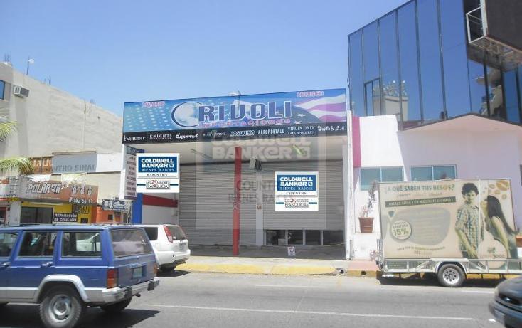 Foto de local en renta en  , centro sinaloa, culiacán, sinaloa, 1841900 No. 01