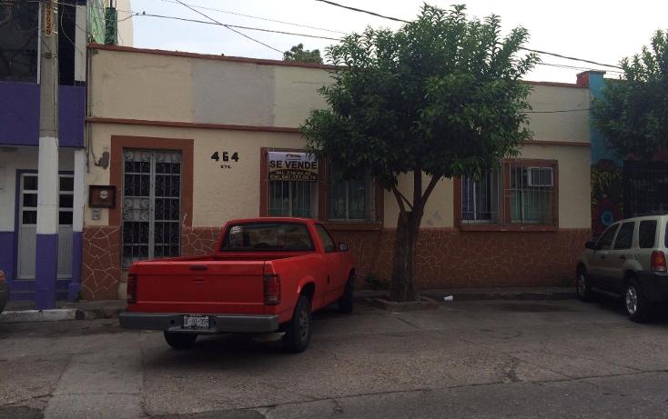 Foto de casa en venta en  , centro sinaloa, culiacán, sinaloa, 2017948 No. 01