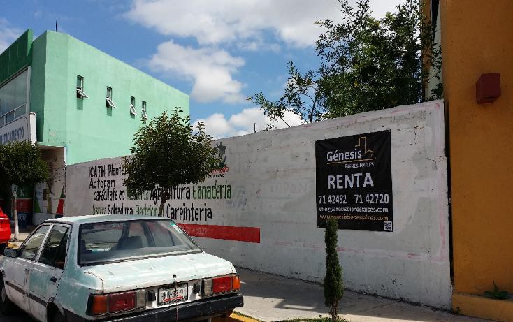Foto de terreno comercial en renta en  , centro sur, actopan, hidalgo, 946861 No. 03