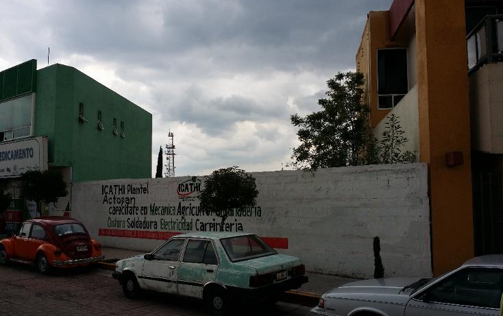 Foto de terreno comercial en renta en  , centro sur, actopan, hidalgo, 946861 No. 04