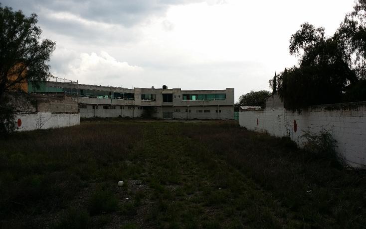 Foto de terreno comercial en renta en  , centro sur, actopan, hidalgo, 946861 No. 05