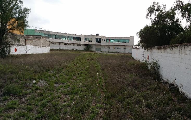 Foto de terreno comercial en renta en  , centro sur, actopan, hidalgo, 946861 No. 06