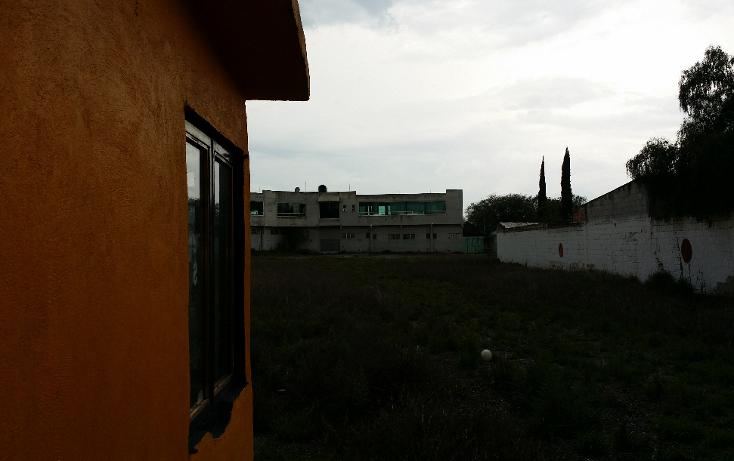 Foto de terreno comercial en renta en  , centro sur, actopan, hidalgo, 946861 No. 07
