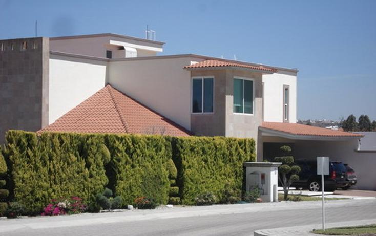 Foto de casa en venta en  , centro sur, querétaro, querétaro, 1080495 No. 01