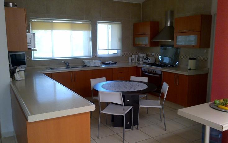 Foto de casa en renta en  , centro sur, querétaro, querétaro, 1207669 No. 01