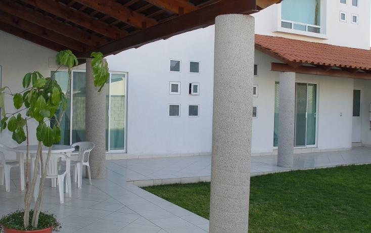 Foto de casa en renta en  , centro sur, querétaro, querétaro, 1207669 No. 03