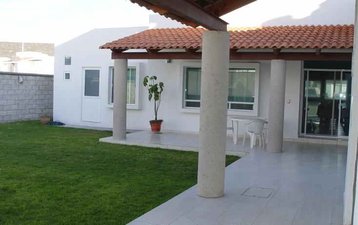 Foto de casa en renta en  , centro sur, querétaro, querétaro, 1207669 No. 04