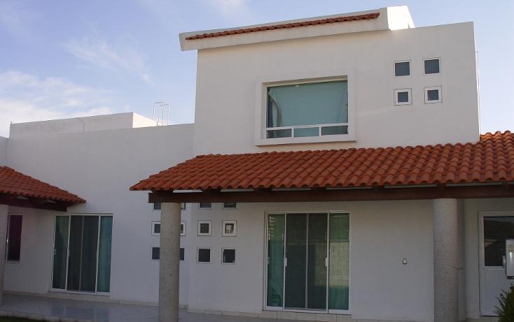 Foto de casa en renta en  , centro sur, querétaro, querétaro, 1207669 No. 05