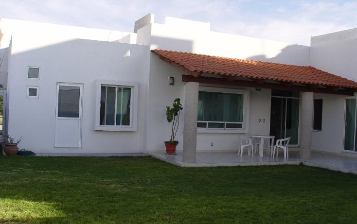 Foto de casa en renta en  , centro sur, querétaro, querétaro, 1207669 No. 06