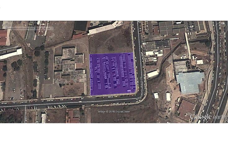 Foto de terreno comercial en venta en  , centro sur, querétaro, querétaro, 1242719 No. 02