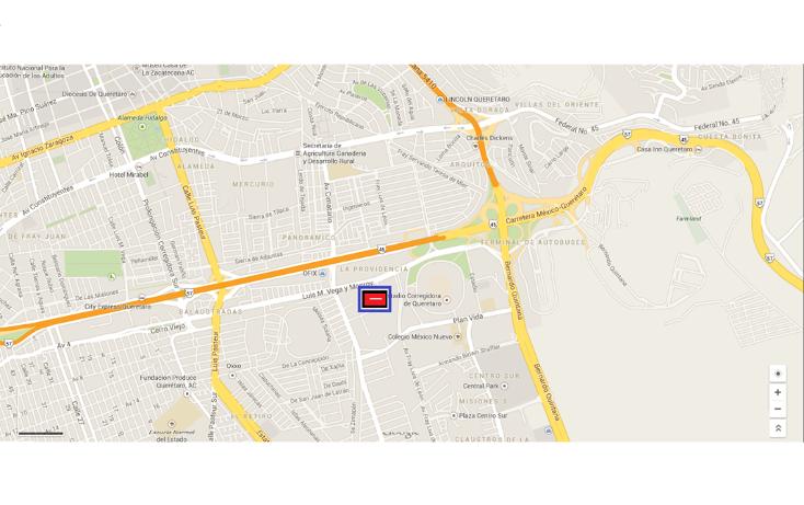 Foto de terreno comercial en venta en  , centro sur, querétaro, querétaro, 1242719 No. 03