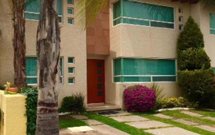 Foto de casa en venta en  , centro sur, querétaro, querétaro, 1297633 No. 01