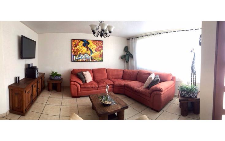 Foto de casa en venta en  , centro sur, querétaro, querétaro, 1297633 No. 04