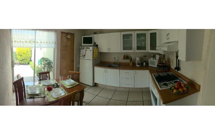 Foto de casa en venta en  , centro sur, querétaro, querétaro, 1297633 No. 05