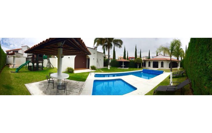Foto de casa en venta en  , centro sur, querétaro, querétaro, 1297633 No. 10