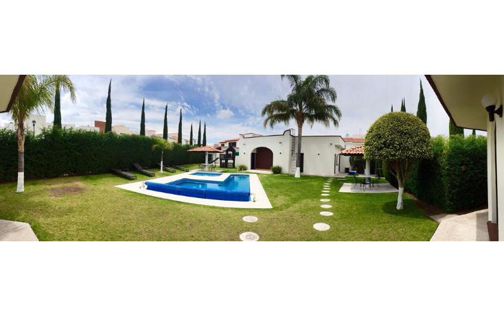 Foto de casa en venta en  , centro sur, querétaro, querétaro, 1297633 No. 12