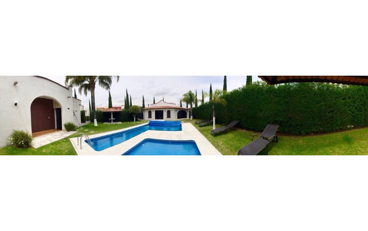 Foto de casa en venta en  , centro sur, querétaro, querétaro, 1297633 No. 13