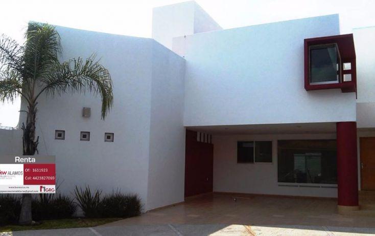 Foto de casa en renta en, centro sur, querétaro, querétaro, 1400337 no 01