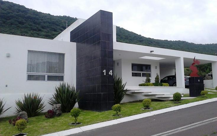 Foto de casa en venta en  , centro sur, querétaro, querétaro, 1412931 No. 01