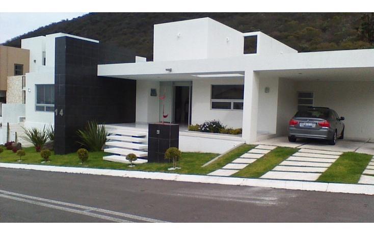 Foto de casa en venta en  , centro sur, querétaro, querétaro, 1412931 No. 02