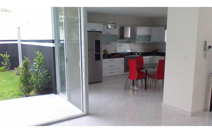 Foto de casa en venta en  , centro sur, querétaro, querétaro, 1412931 No. 05