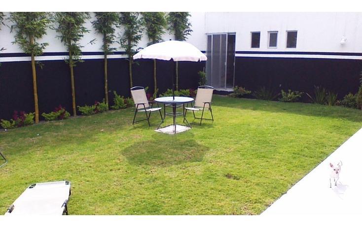 Foto de casa en venta en  , centro sur, querétaro, querétaro, 1412931 No. 39