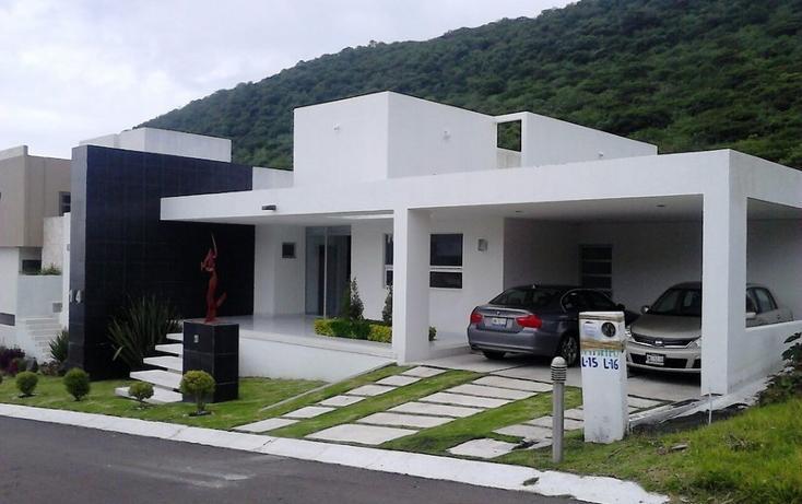 Foto de casa en venta en  , centro sur, querétaro, querétaro, 1412931 No. 41