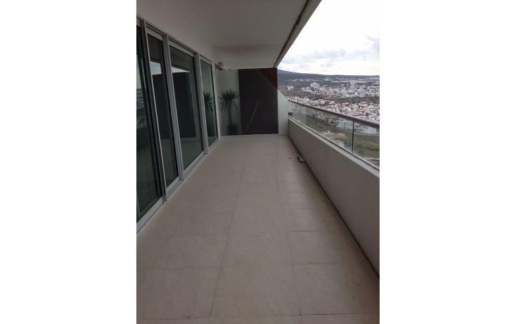 Foto de departamento en venta en  , centro sur, querétaro, querétaro, 1549456 No. 10