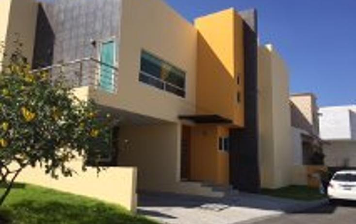 Foto de casa en venta en  , centro sur, querétaro, querétaro, 1563130 No. 01
