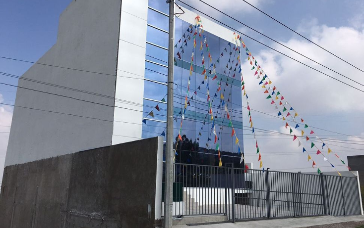Foto de edificio en venta en  , centro sur, querétaro, querétaro, 1694934 No. 01