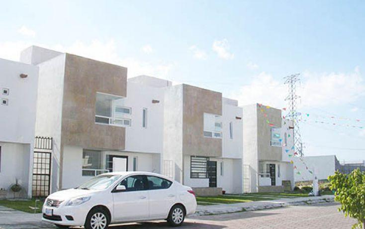 Foto de casa en condominio en venta en, centro sur, querétaro, querétaro, 1719038 no 02
