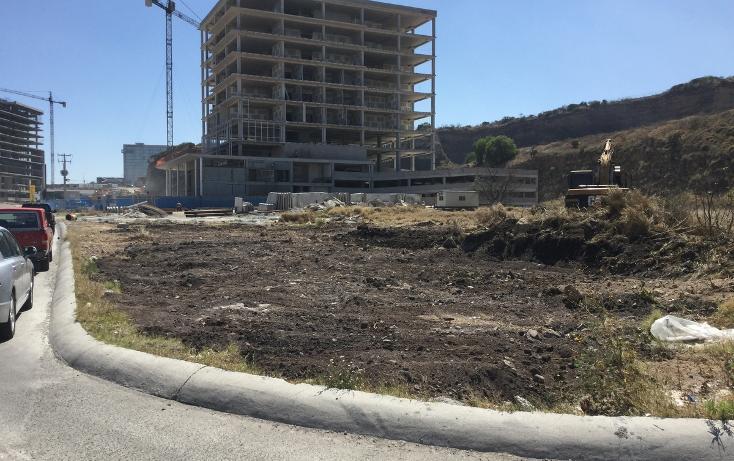 Foto de terreno habitacional en venta en, centro sur, querétaro, querétaro, 1961253 no 04
