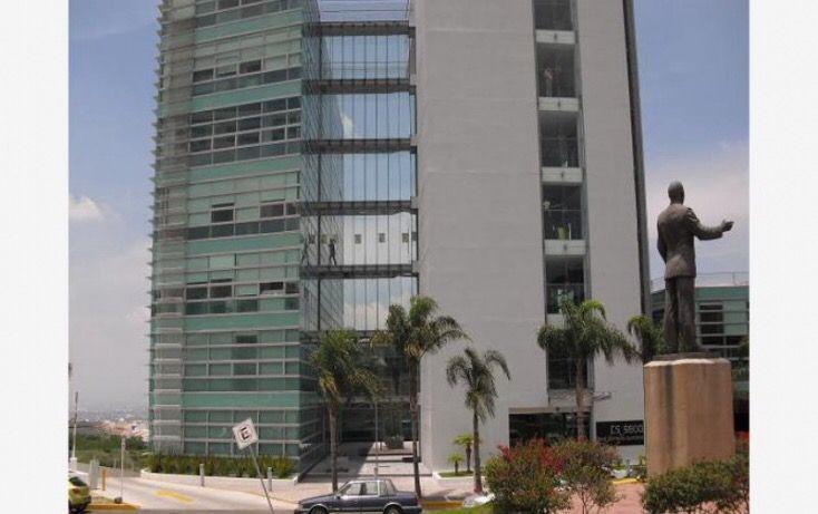 Foto de oficina en renta en  , centro sur, querétaro, querétaro, 1974756 No. 01
