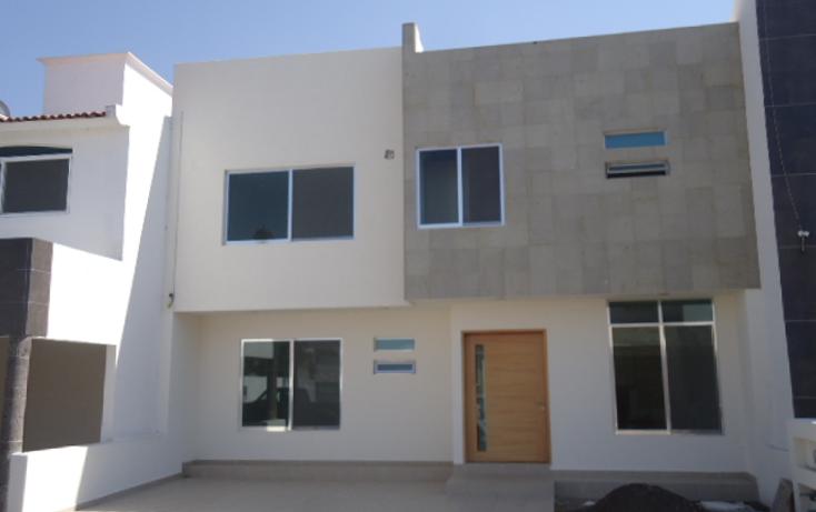 Foto de casa en venta en  , centro sur, querétaro, querétaro, 1988798 No. 01