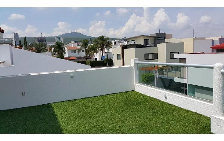 Foto de casa en venta en  , centro sur, querétaro, querétaro, 2003890 No. 01