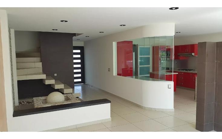 Foto de casa en venta en  , centro sur, querétaro, querétaro, 2003890 No. 04