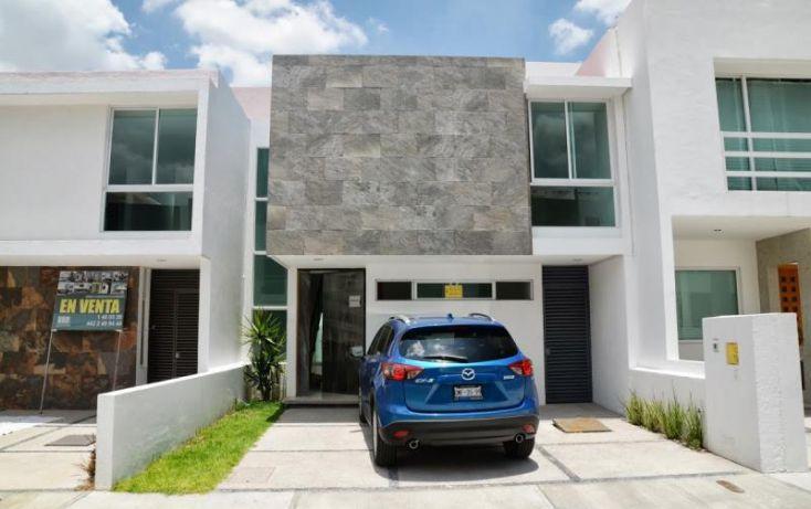Foto de casa en venta en, centro sur, querétaro, querétaro, 2005564 no 01