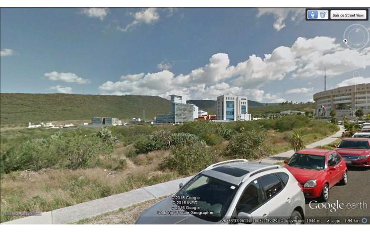 Foto de terreno comercial en venta en  , centro sur, querétaro, querétaro, 2017038 No. 02