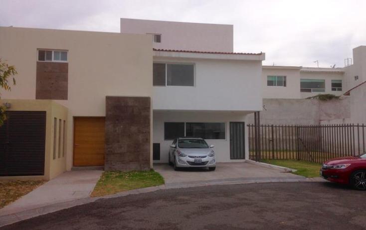 Foto de casa en renta en  , centro sur, querétaro, querétaro, 2022271 No. 01
