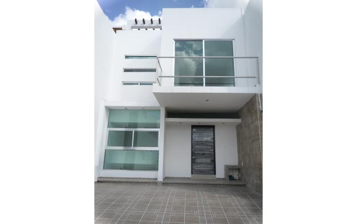 Foto de casa en venta en  , centro sur, querétaro, querétaro, 740421 No. 01