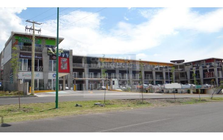Foto de local en renta en  , centro sur, querétaro, querétaro, 891239 No. 01