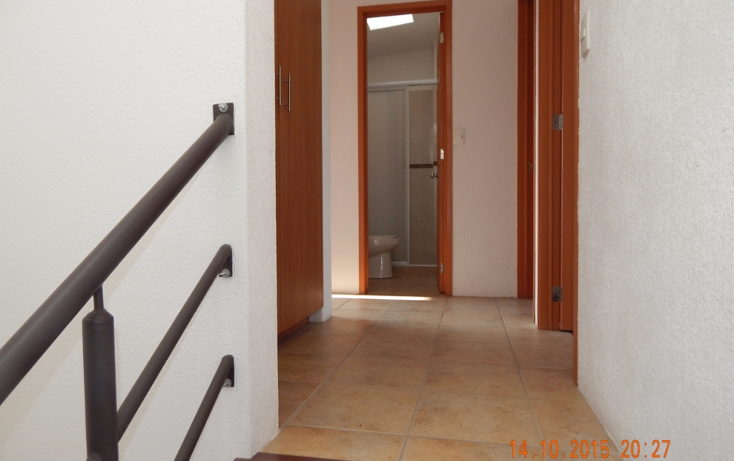 Foto de casa en venta en  , centro, tenango del valle, méxico, 1462285 No. 07