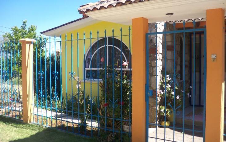 Foto de casa en venta en  , centro, tenango del valle, méxico, 979335 No. 01