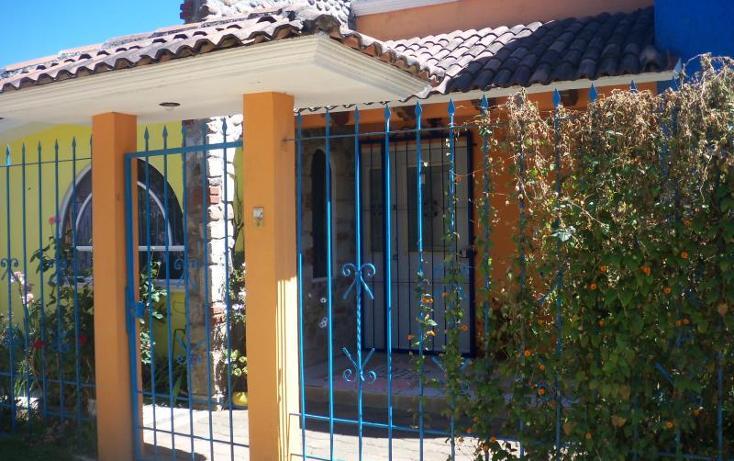 Foto de casa en venta en  , centro, tenango del valle, méxico, 979335 No. 06