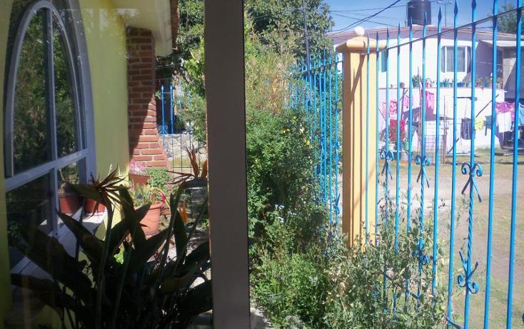 Foto de casa en venta en  , centro, tenango del valle, méxico, 979335 No. 07